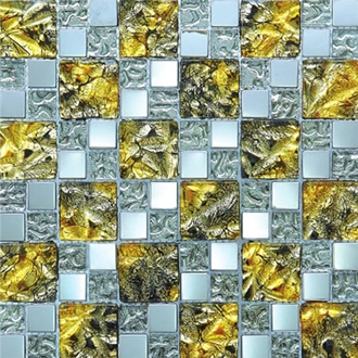 Gạch Mosaic Kiểng HG4870 30x30
