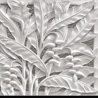 Tranh (90x90) HOA CHUỐI
