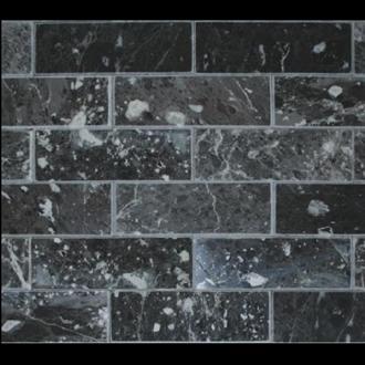 Đá Trang Trí D53-54 Mài bóng da báo 7.5x22 - 10x20
