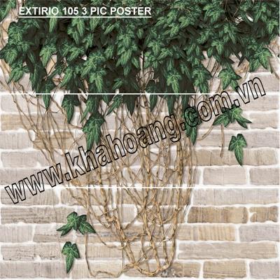 (75x75)EXTIRIO POSTER 105