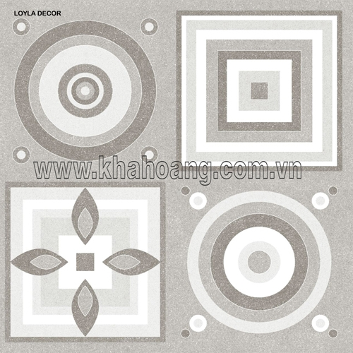 (80X80)LOYLA DECOR
