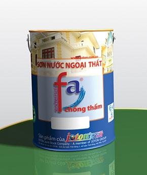 Sơn JOTON FA EXTERIOR CT